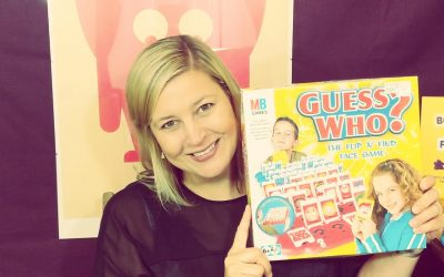Video: How to make Guess Who more fun for adults