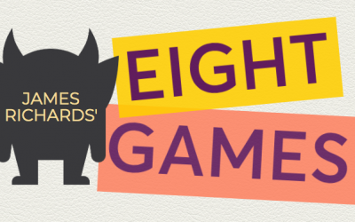 James Richards' Eight Games