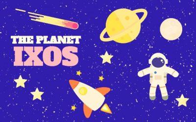 The Planet Ixos