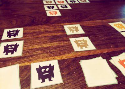 Imp game