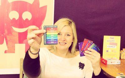 Video: 3 Filler Card Games