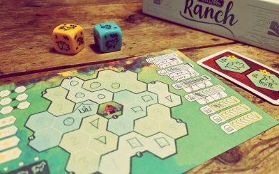 Alfie reviews…. Rolling Ranch