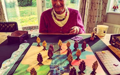 10 reasons I love playing board games with Mum