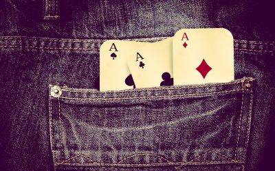 The humble deck of cards