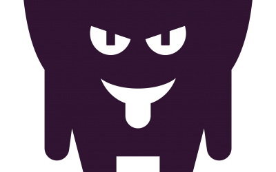 What's behind the name The Dark Imp?