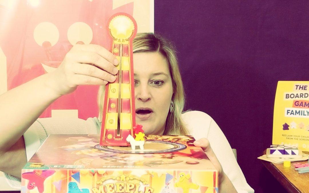 Video: 3 dexterity games