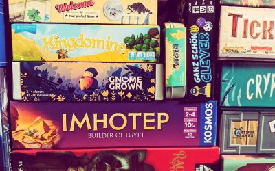14 benefits of playing board games as a family