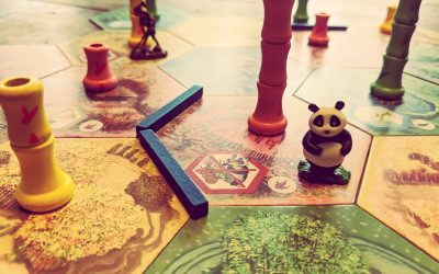 17 games to play when isolated with your family