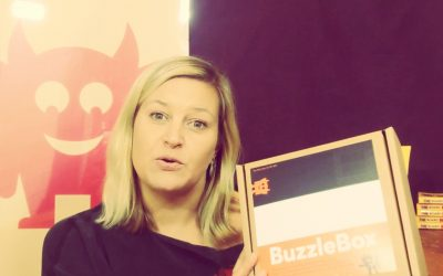 Video: A sneak peek at BuzzleBox 2