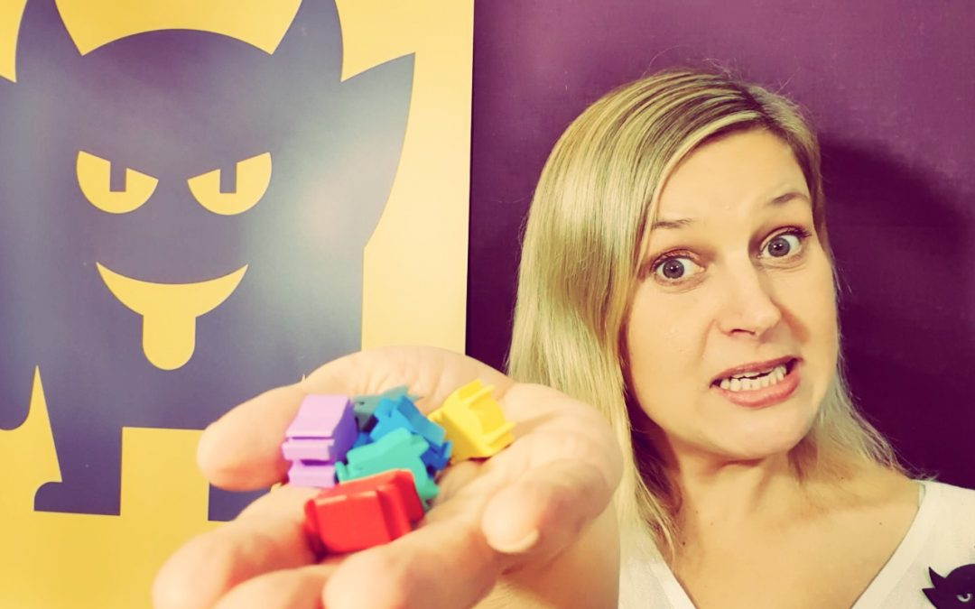 Video: How the Cracker gets you designing games of your own