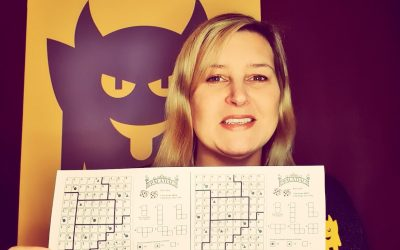 Video: Downloadable Print & Play Games
