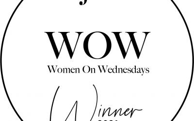Women's stuff and Kickstarter success