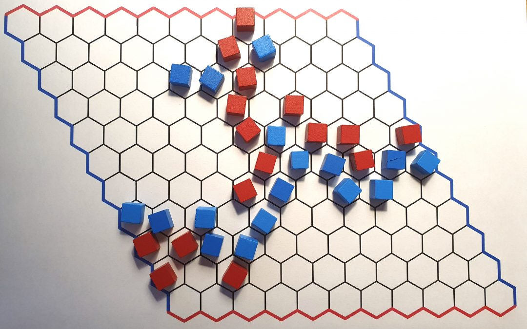 Hex Game