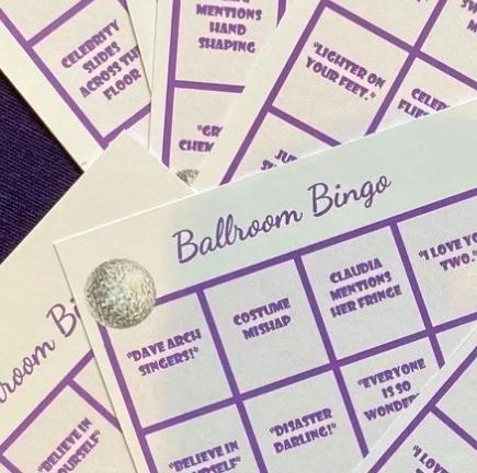 Gamifying life with Bingo